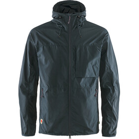 Fjällräven High Coast Wind Jacket Men navy